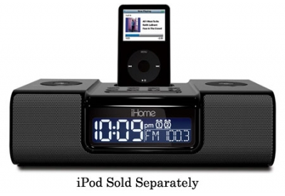 iHome - IH9 - iPod Docks