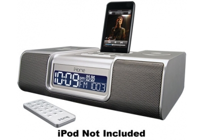 iHome - IH9S6R - iPod Docks
