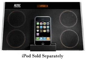 Altec Lansing - IMT702 - iPod Audio Stations