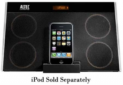 Altec Lansing - IMT702 - iPod Docks