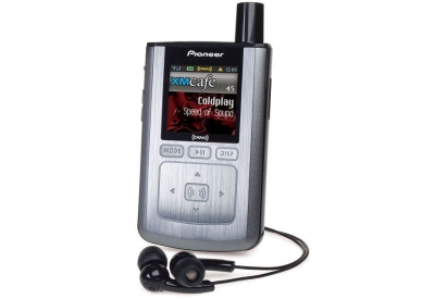Pioneer - GEX-INNO2 - Portable Satellite Radio