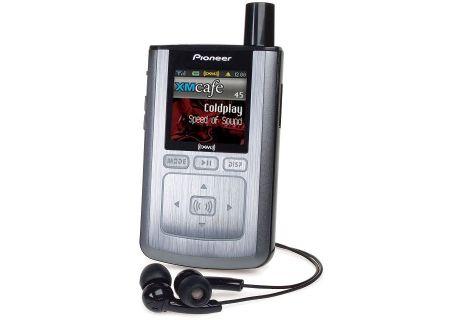 Pioneer - GEX-INNO2 - Portable Satellite Radio