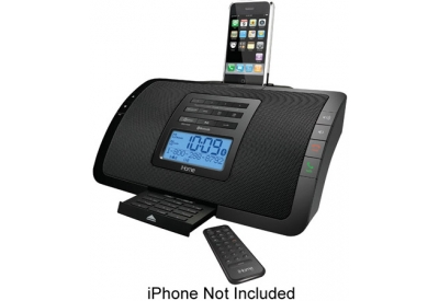 iHome - iP47BR - iPod Accessories (all)
