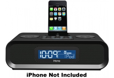 iHome - IP99BABK - iPod Docks