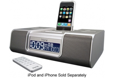 iHome - IP9SR - iPhone Accessories