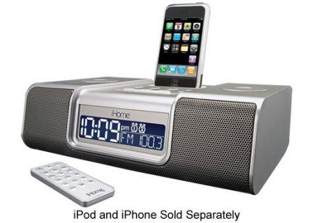 iHome - IP9SR - iPod Docks