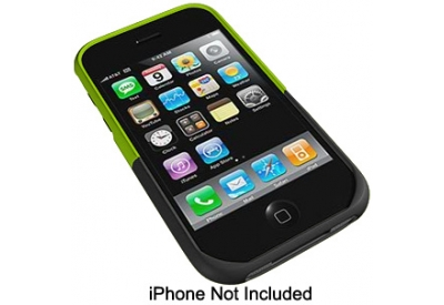 Ifrogz - IPHONE3GSTGB - iPhone Accessories