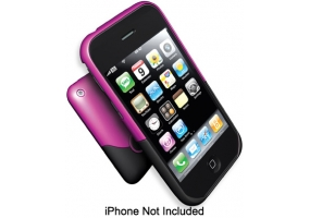 Ifrogz - IPHONE3G-ST-PB - Cellular Carrying Cases & Holsters