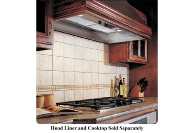 Dacor - IVS1 - Custom Hood Ventilation