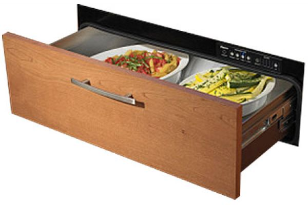 "Dacor 30"" Custom Panel Warming Drawer - IWD30"