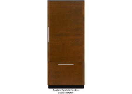 Jenn-Air - JB36NXFRW - Built-In Bottom Freezer Refrigerators