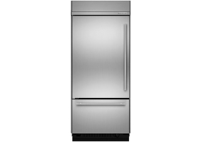 Jenn-Air - JB36SEFXLB - Built-In Bottom Mount Refrigerators