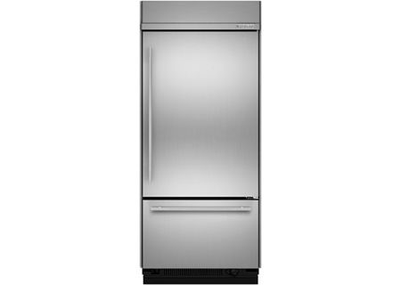 Jenn-Air - JB36SEFXRB - Built-In Bottom Freezer Refrigerators