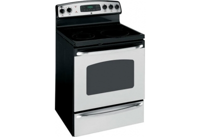 GE - JB650STSS - Electric Ranges