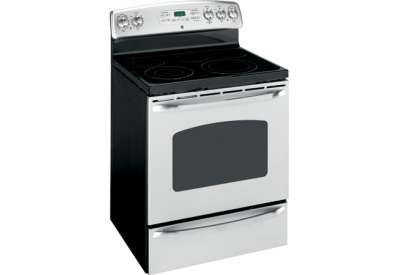 GE - JB700SNSS - Electric Ranges