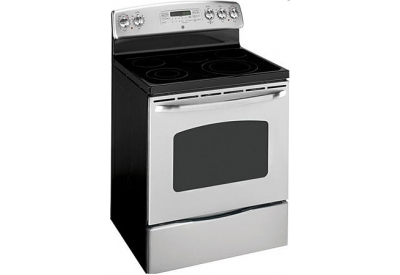 GE - JB740SPSS - Electric Ranges