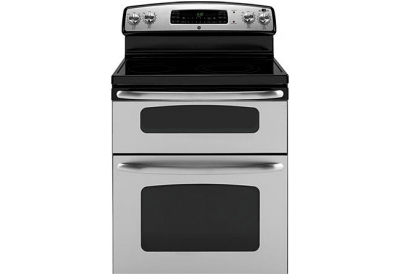 GE - JB850SPSS - Electric Ranges