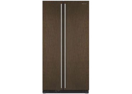 Jenn-Air - JCB2488MTR - Side-by-Side Refrigerators
