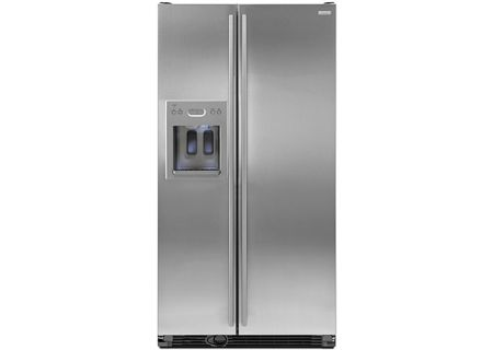 Jenn-Air - JCD2591WES - Side-by-Side Refrigerators