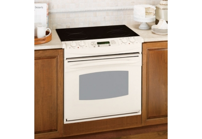GE - JD900CKCC - Slide-In Electric Ranges