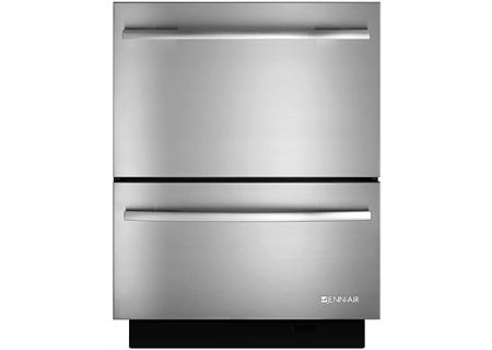 Jenn-Air - JDD4000AWS - Dishwashers