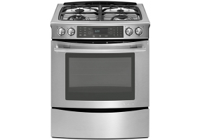 Jenn-Air - JDS8850CDS - Dual Fuel Ranges