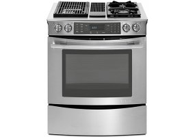 Jenn-Air - JDS9860CDS - Dual Fuel Ranges
