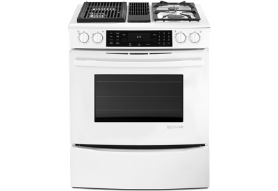 Jenn-Air - JDS9860CDW - Dual Fuel Ranges