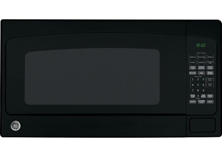 GE - JEB1860DMBB - Countertop Microwaves