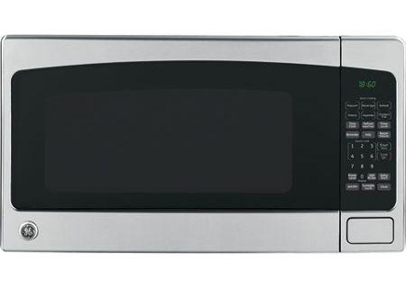 GE - JEB1860SMSS - Microwaves