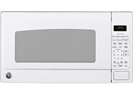 GE - JEB1860DMWW - Countertop Microwaves