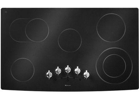 Jenn-Air - JEC8536ADB - Electric Cooktops