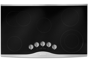 Jenn-Air - JEC8536BDS - Electric Cooktops