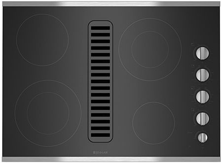 Cooktop gas electric oven stove