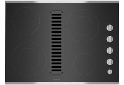 Jenn-Air - JED3430WS - Electric Cooktops