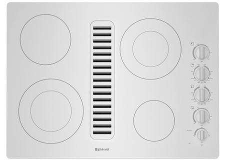 Jenn-Air - JED3430WF - Electric Cooktops