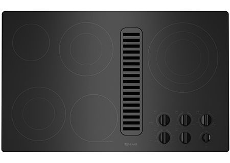 Jenn-Air - JED3536WB - Electric Cooktops