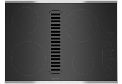Jenn-Air - JED4430WS - Electric Cooktops