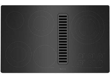 Jenn-Air - JED4536WB - Electric Cooktops