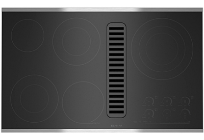 Jenn-Air - JED4536WS - Electric Cooktops