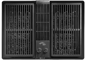 Jenn-Air - JED7430AAB - Electric Cooktops