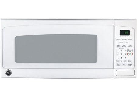 GE - JEM25DMWW - Microwaves