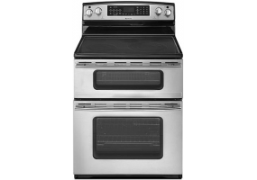 Jenn-Air - JER8895BAS - Free Standing Electric Ranges