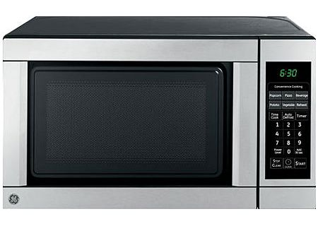 GE - JES0736SMSS - Countertop Microwaves