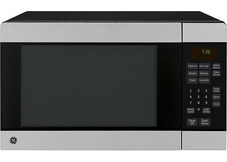 GE - JES0736SPSS - Microwaves