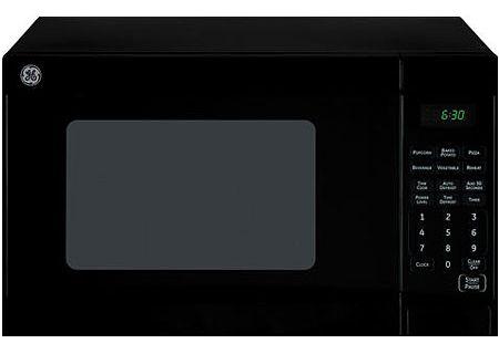 GE - JES0737DNBB - Countertop Microwaves