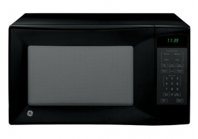 GE - JES1139DSBB - Microwave Ovens & Over the Range Microwave Hoods