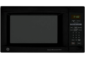 GE - JES1160DPBB - Microwave Ovens & Over the Range Microwave Hoods