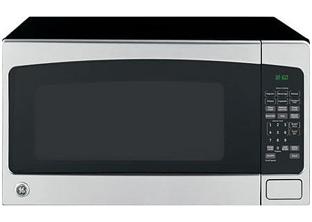 Ge Jes2051snss Countertop Microwaves