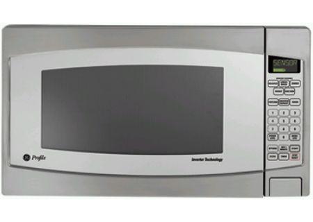 Ge Jes2251sj Microwaves